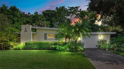 Residential Property for sale in 1501 POE AVENUE, Orlando, FL, 32806