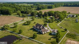 Farm And Agriculture for sale in 306 SAW MILL BRANCH ROAD, Townsend, DE, 19734