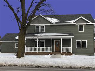 Single Family for sale in 520 Walworth St, Genoa City, WI, 53128