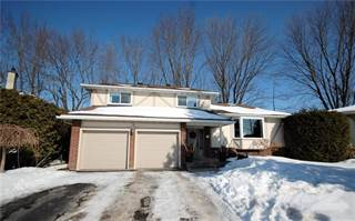 Residential Property for sale in 7 Burndale Road, Ottawa, Ontario