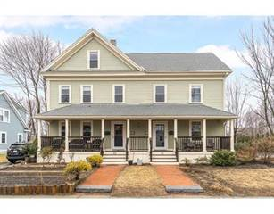 Condo for sale in 41 Canal Street 41, Winchester, MA, 01890