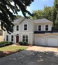 Residential Property for sale in 5635 Ashwind Trace, Alpharetta, GA, 30005