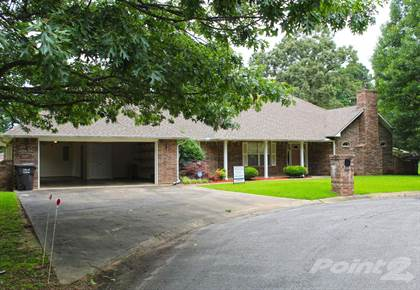 Residential Property for sale in 205 Cambridge, Idabel, OK, 74745