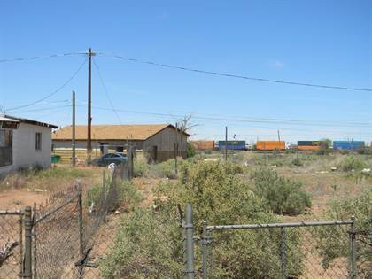 Lots And Land for sale in 0 Washington Street, Winslow, AZ, 86047