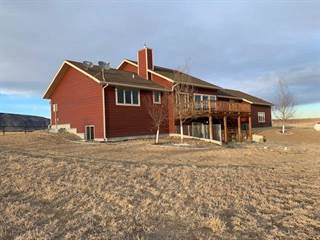 Single Family for sale in 20 Ridge View Tr, Cody, WY, 82414