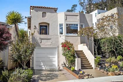 Residential for sale in 526 Ulloa Street, San Francisco, CA, 94127