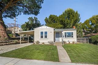 Single Family for sale in 5904 Estelle St, San Diego, CA, 92115
