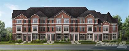 Residential Property for sale in Smart Towns in Markham Insider VIP Access, Markham, Ontario, L6B 0S8