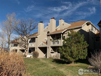Residential Property for sale in 4965 Twin Lakes Rd 70, Boulder, CO, 80301