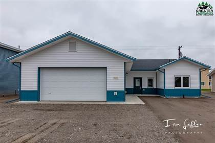 Residential Property for sale in 2766 W THIRD AVENUE, North Pole, AK, 99705
