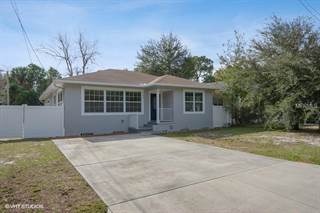 Single Family for sale in 702 W ADALEE STREET, Tampa, FL, 33603
