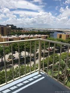 Residential Property for rent in No address available 820W, Miami, FL, 33126