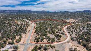 Land for sale in 16951 N Top View Lane 152, Prescott, AZ, 86305