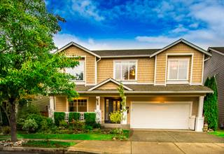 Residential Property for sale in 17908 Se 257th St, Covington, WA, 98042
