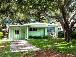 Single Family for sale in 4109 S DREXEL AVENUE, Tampa, FL, 33611