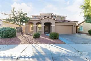 House for rent in 3283 Fandango Dr, Gilbert, AZ, 85298