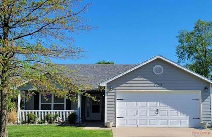 Residential Property for sale in 1705 Sunrise Dr, Warrensburg, MO, 64093