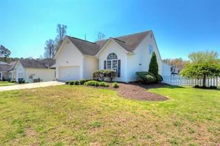 Single Family for sale in 3003 Chartwood Drive, Sandston, VA, 23150