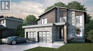 Single Family for sale in LOT 74 MEDWAY PARK DRIVE, London, Ontario, N6G0M5