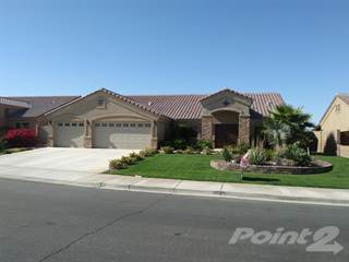 Residential Property for sale in 5824 E 38th Pl, Yuma, AZ, 85365