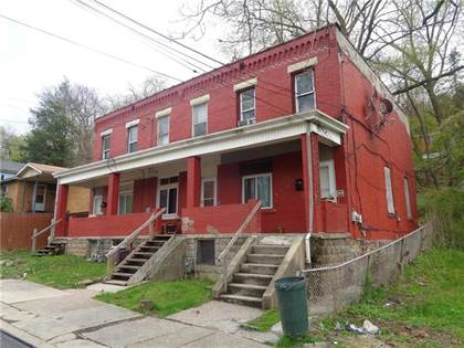 Multifamily for sale in 8326 Bricelyn St, Pittsburgh, PA, 15221