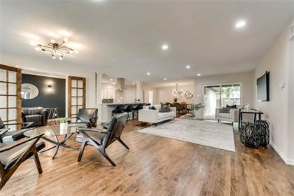Residential Property for sale in 5015 Menefee Drive, Dallas, TX, 75227