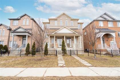 Residential Property for sale in 42 Old Oak Lane, Markham, Ontario
