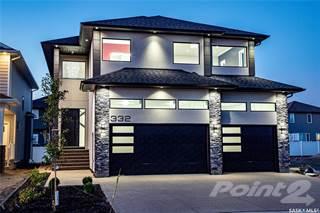 Residential Property for sale in 332 Bolstad WAY, Saskatoon, Saskatchewan, S7W 0C2