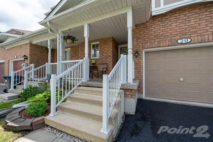 29 Monaco Court,    Brampton,OntarioL7A1X4 - honey homes