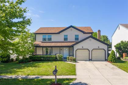 Residential for sale in 1239 Tranquil Drive, Columbus, OH, 43085