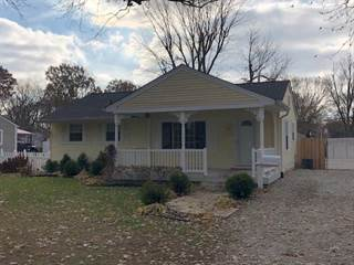 Single Family for sale in 2605 East 71st Street, Indianapolis, IN, 46220