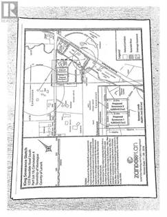 Vacant Land for sale in ROGER STEVENS DRIVE UNIT 2, Ottawa, Ontario