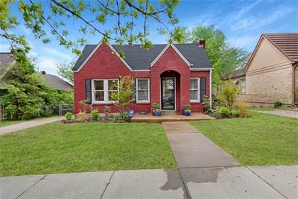 Residential Property for sale in 1612 Frederick Street, Fort Worth, TX, 76107