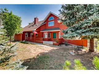 Single Family for sale in 323 Parkview Avenue, Golden, CO, 80401