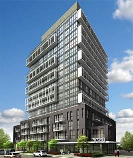 Condominium for sale in 150 Fairview Mall Dr 208, Toronto, Ontario, M2J4T1
