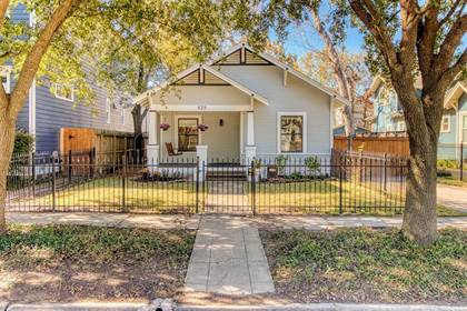 Residential Property for sale in 939 Oxford Street, Houston, TX, 77008