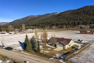 Single Family for sale in 421 Riverbend Road, Superior, MT, 59872