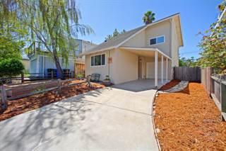 Single Family for sale in 353 Alamo AVE, Santa Cruz, CA, 95060