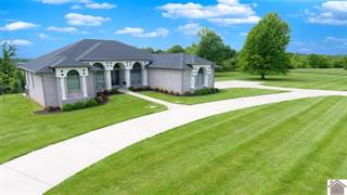 Single Family for sale in 198 Country View Drive, Marion, KY, 42064