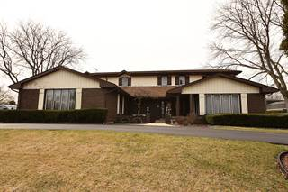 Single Family for sale in 12800 South Pottawatomi Court, Palos Heights, IL, 60463