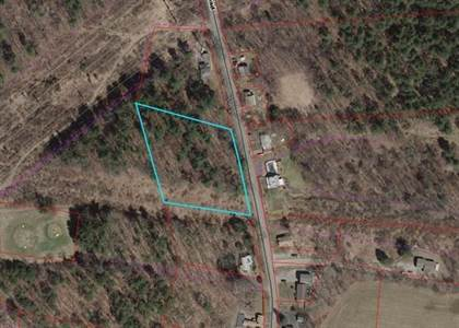 Lots And Land for sale in 40 Center Road, Shirley, MA, 01464