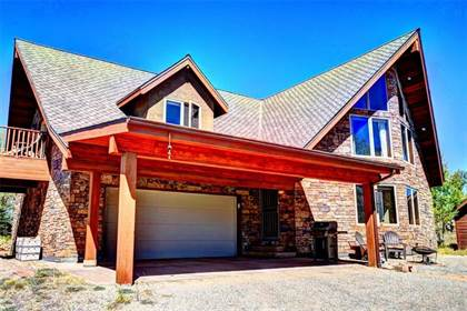 Residential Property for sale in 44 ATOKA DRIVE, Jefferson, CO, 80456
