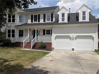 Single Family for sale in 421 School House Road, Chesapeake, VA, 23322