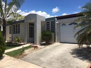Single Family for sale in B-4 URB PARQUE GABRIELA, Salinas, PR, 00751