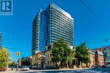 Single Family for rent in 105 GEORGE ST 1410, Toronto, Ontario, M5A0L4