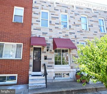 Residential Property for sale in 111 S HIGHLAND AVE, Baltimore City, MD, 21224