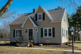 Single Family for sale in 65446 County Road 3, Wakarusa, IN, 46573