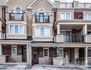 Condo for sale in 47 Frederick Wilson Ave, Markham, Ontario, L6B 1N1