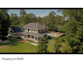 Single Family for sale in 300 FOREST CREEK DRIVE, Fayetteville, NC, 28303