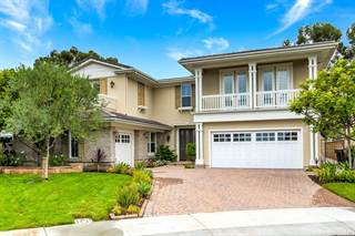 Single Family for sale in 10 CAPISTRANO BY THE SEA, Dana Point, CA, 92629